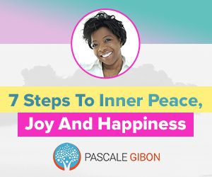 YES! To Love Success Habits - 7 Steps To Inner Peace Joy And Happiness by Pascale Gibon