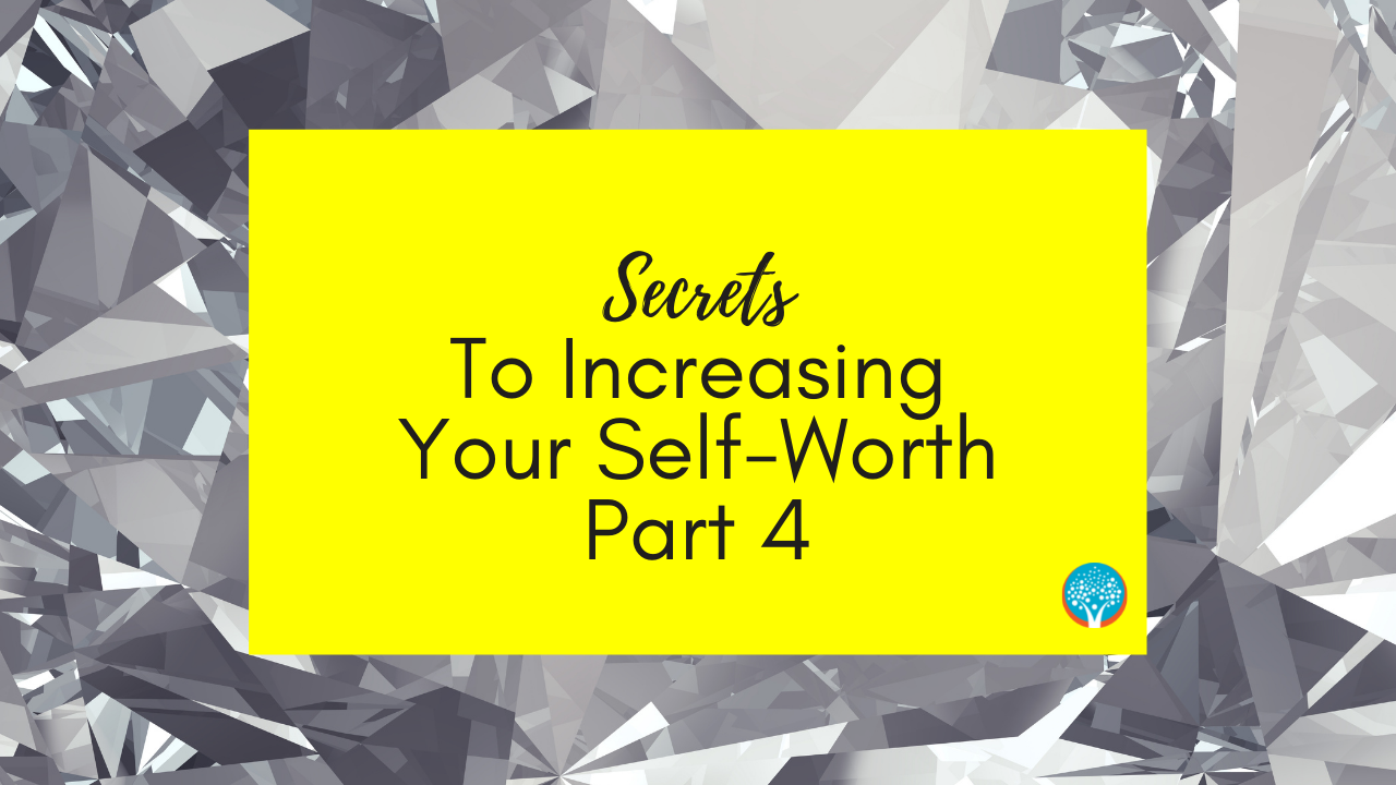 The Everyday Life Balance Show - 211 - Secrets To Increasing Your Self-Worth - Part 4 - Pascale Gibon Blog